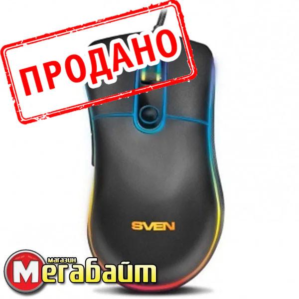 Мышь Sven RX-G940 Black USB