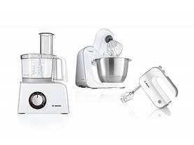 Кухонный комбайн Bosch MCM-4200, фото 2