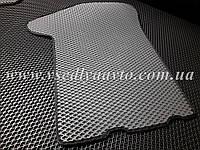 Водительский коврик ВАЗ 2108-2109-21099-2113-2114-2115 (EVA)