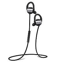 Беспроводные Bluetooth наушники с микрофоном Zealot H3 Black (1458-5876)