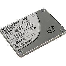 SSD накопитель Intel 2.5 480GB SSDSC2KG480G801 (F00183615)