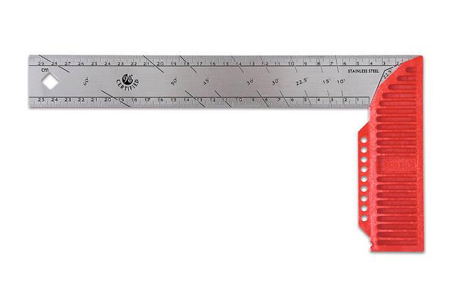 Косинець розмічальний Kapro Ledgend 40 см (309-40), фото 2