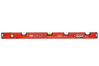 Рівень гипсокартонщиков (для монтажу каркасу) Plumb Site® Dual-View ™ 90см Kapro (773kr), фото 2