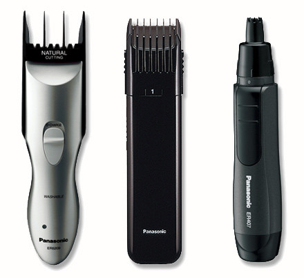 Триммеры для волос и машинки для стрижки