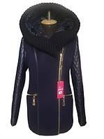 Пальто женское Шанель