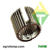 Втулка большая привода муфт грузового вала КПП К-700 700.17.01.296