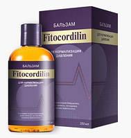 Fitocordilin (Фитокордилин) - бальзам от гипертонии, фото 1