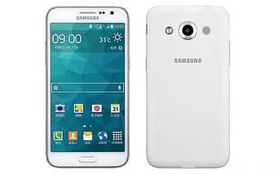 Чехлы для Samsung Core Max G5108q