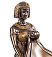 Ваза Veronese Египтянки 31,5 x 11 x 21,5 см 1903791, фото 4