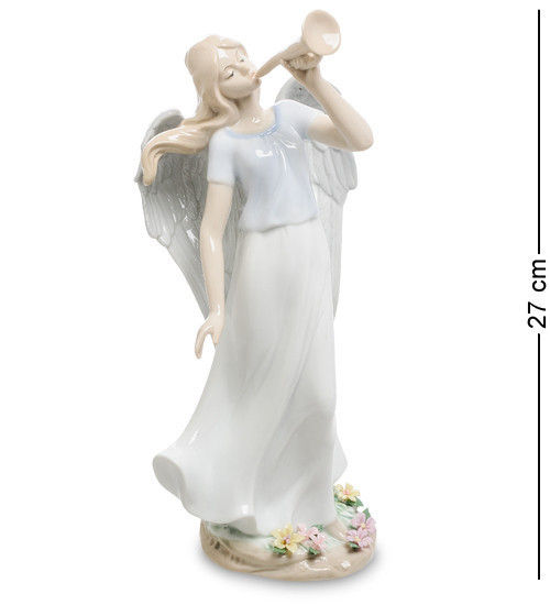 Статуэтка Pavone Волшебная труба 27 см 1106169