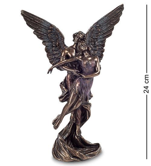 Статуэтка Veronese Ангел любви 24 см 1903932