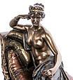 Статуэтка-шкатулка Veronese Полина Бонапарт в роли Венеры Виктрикс 26 см 1906337, фото 3