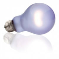 Hagen Exo Terra Daytime Sun Glo Heat Lamp A21 лампа неодимовая дневного света 150Вт
