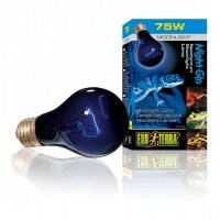 Hagen Exo Terra Night Glo А19 лампа лунного света 75Вт