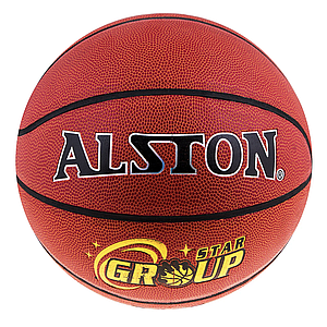 Мяч баскетбольный StarGroup Alston размер 5