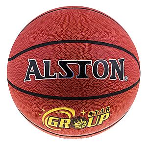 Мяч баскетбольный StarGroup Alston PVC размер 7