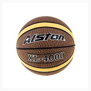 Мяч баскетбольный Alston Official резина PU