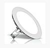 LED Светильник встраиваемый светодиодный NEOMAX 206C [6w, 4500K, 6000K, 470Lm] NX206C