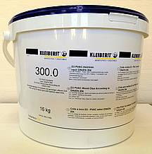 Клейберит 300.0 столярный ПВА D3/D4 клей (ведро 16 кг), Германия
