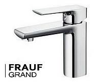 Смеситель для умывальника Австрия Frauf Grand HERZBLLATT FG-052901