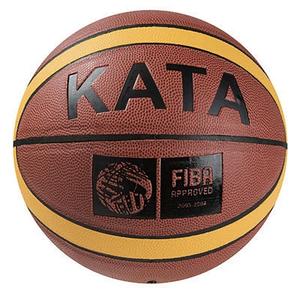 Мяч баскетбольный Kata размер 7