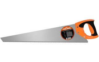 Ножівка Центроинструмент Finland 475 мм (22-19ci), фото 2