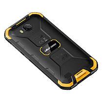 Смартфон Ulefone Armor X6 Black 2/16GB 4000 мА·ч IP69 НОВИНОЧКА!, фото 3