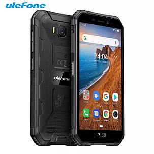 Смартфон Ulefone Armor X6 Black 2/16GB 4000 мА·ч IP69 НОВИНОЧКА!, фото 2