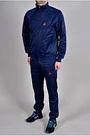 Мужской спортивный костюм Nike. Чоловічий спортивний найк. Спортивные штаны + кофта. Осень - весна.