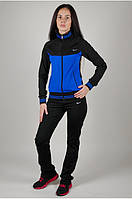 Женский спортивный костюм Nike. Жіночий спортивний костюм Nike. Спортивные штаны + спортивная кофта