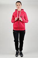 Женский зимний спортивный костюм Puma. Утепленные штаны + утепленная кофта. Жіночий зимовий спортивний пума