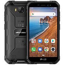 Смартфон Ulefone Armor X6 Orange 2/16GB 4000 мА·ч IP69 НОВИНОЧКА!, фото 2