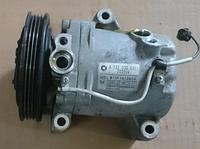 Компрессор кондиционера Смарт Форту 451 A1322300011 1.0L (бензин) 2007-2014 г.в. Б.У.