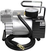 Миникомпрессор автомобильный eXpert - 12 В x 11 bar x 40 л/мин, однопоршневой