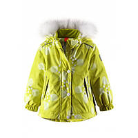 Зимняя куртка для девочек ReimaTec 511141 - 8241. Размеры 80 и 86., фото 1