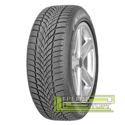 Зимняя шина Goodyear UltraGrip Ice 2 245/45 R18 100T XL