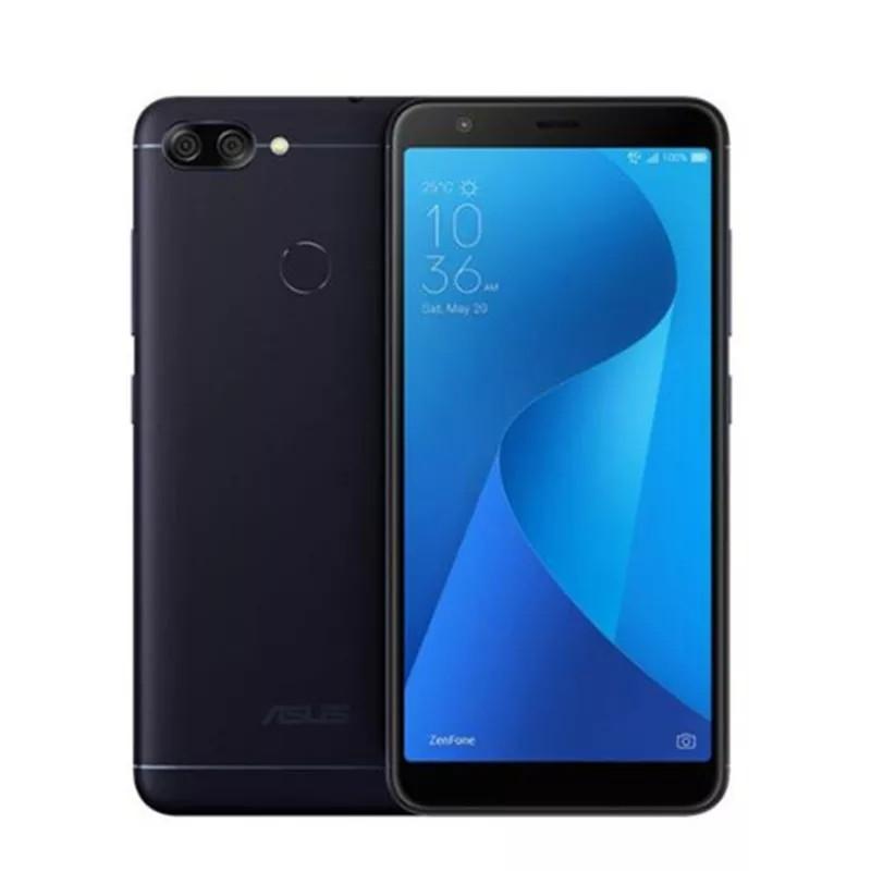 """Смартфон ASUS ZenFone Max Plus (M1) ZB570TL Black 5.7"""" FHD 4/64Gb 4130mA GLOBAL"""