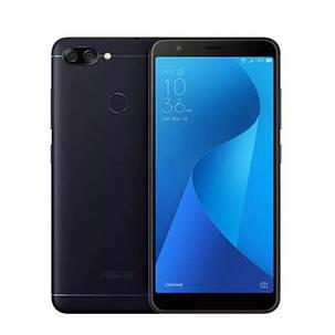 """Смартфон ASUS ZenFone Max Plus (M1) ZB570TL Black 5.7"""" FHD 4/64Gb 4130mA GLOBAL, фото 2"""