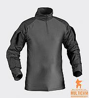 Рубашка боевая Helikon-Tex® Combat Shirt - Black