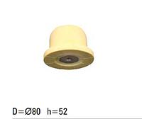 Отбойник рессоры RVI Premium, Kerax, Maxter, 5010383949