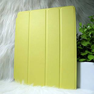 Чехол iPad 2 3 4 Желтый