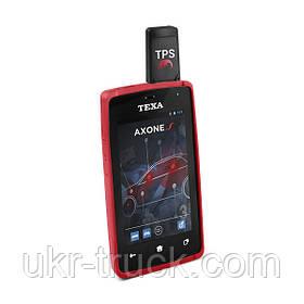Диагностический сканер TEXA AXONE S TPS