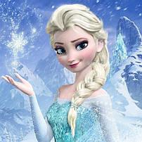 Холодное сердце \ Frozen