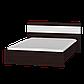 Кровать-1400, Соната (Эверест), фото 2