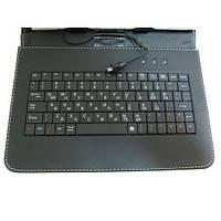 Чехол-клавиатура для планшета 10,1