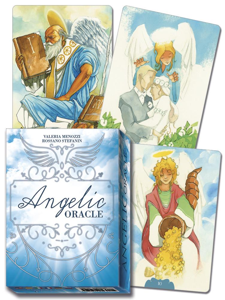 Angelic Oracle/ Оракул Ангелов
