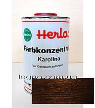 Концентрат красителя Каролина (Karolina) Герлак (Herlac) - для подкрашивания лаков (лютофен), 1л, Германия