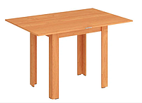 Стол кухонный раскладной - 3 Ольха