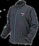 Акумуляторні куртки з підігрівом Makita