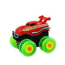 Іграшковий набір з машинками монстр-трак
